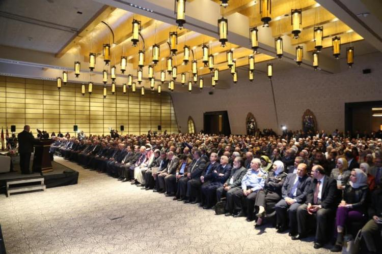 The Second Balqa'a International Engineering Conference